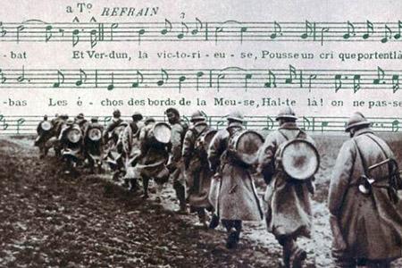 Musique Troupes de montagne