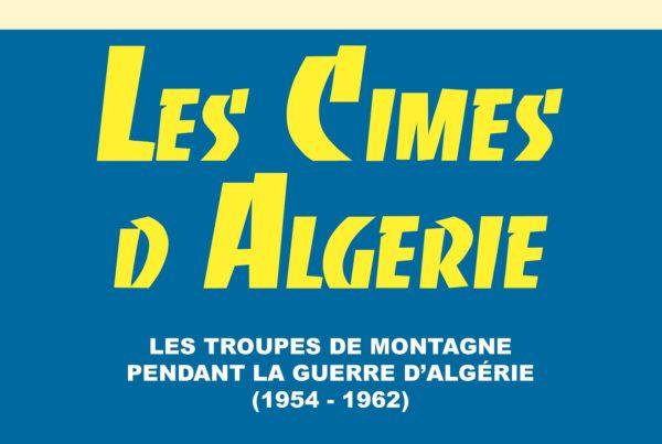 Les cimes d'Algérie