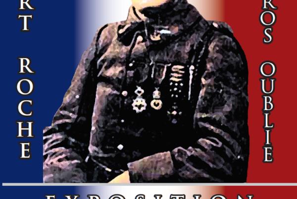 Exposition Le premier soldat de France