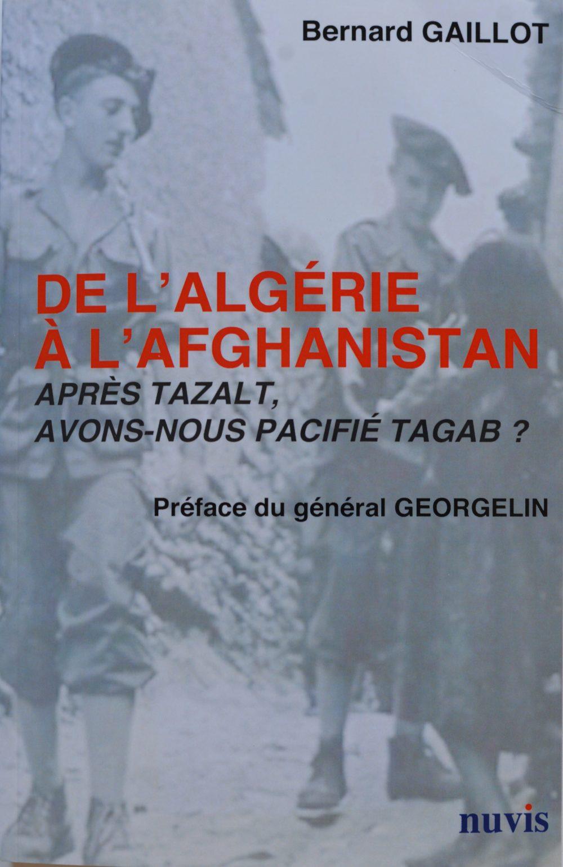 De l'Algérie à l'Afghanistan