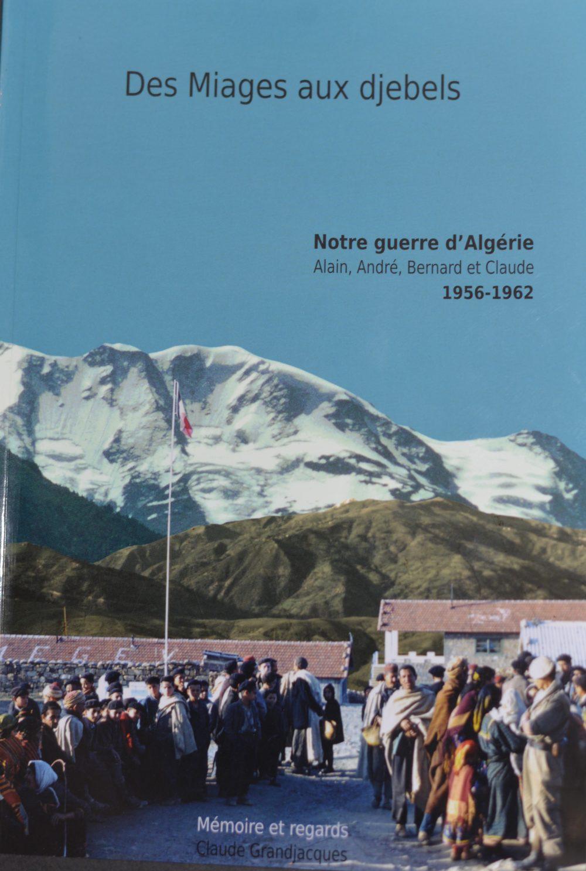 Notre guerre d'Algérie