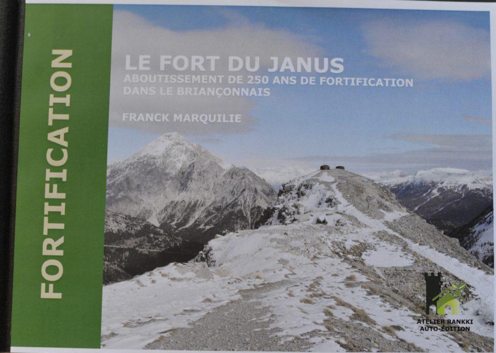 Le fort de Janus