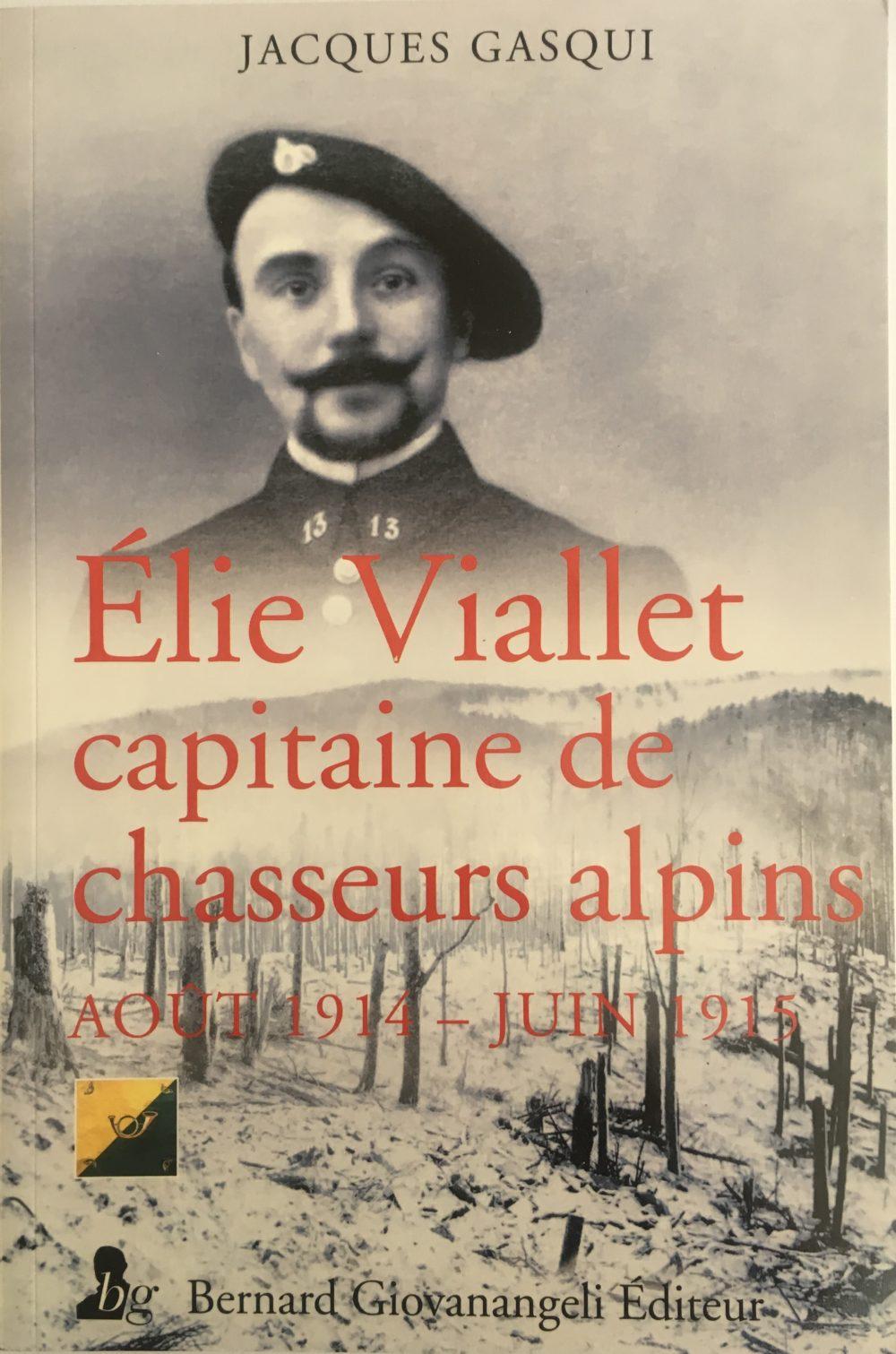 Elie Viallet