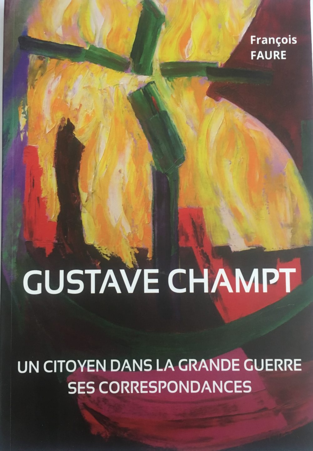 Gustave Champt