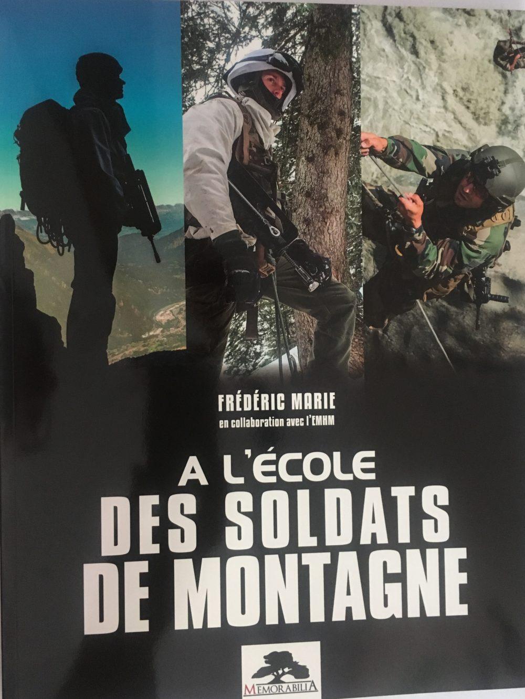 A l'école des soldats de montagne