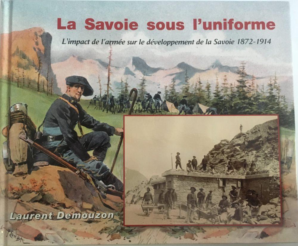 La Savoie sous l'uniforme