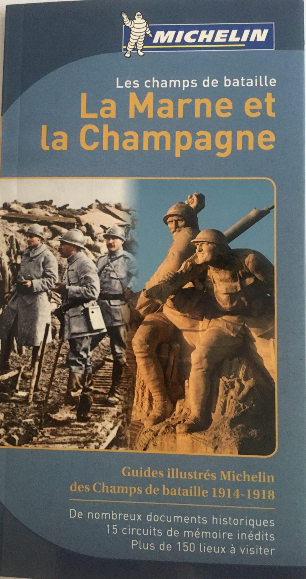 La Marne et la Champagne