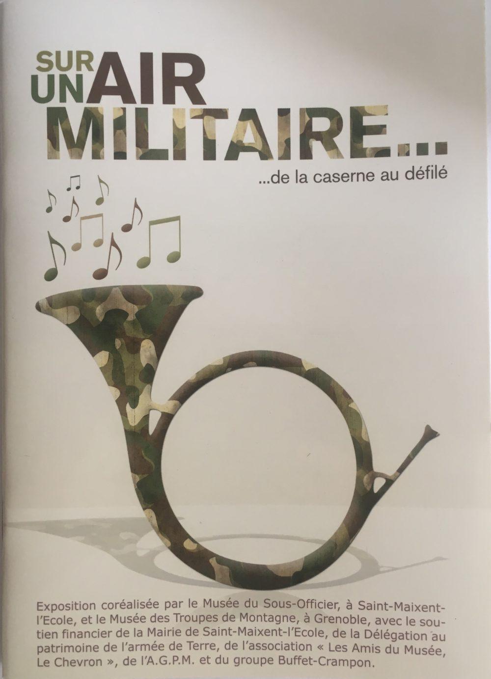 Sur un air militaire