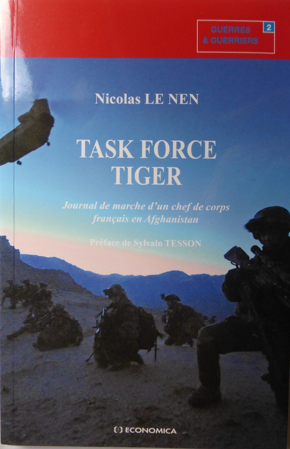 Task force tiger