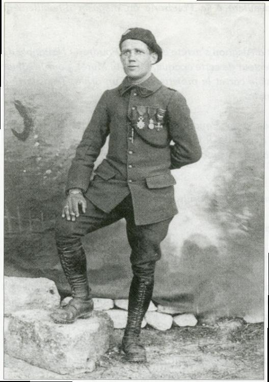 Soldat Roche