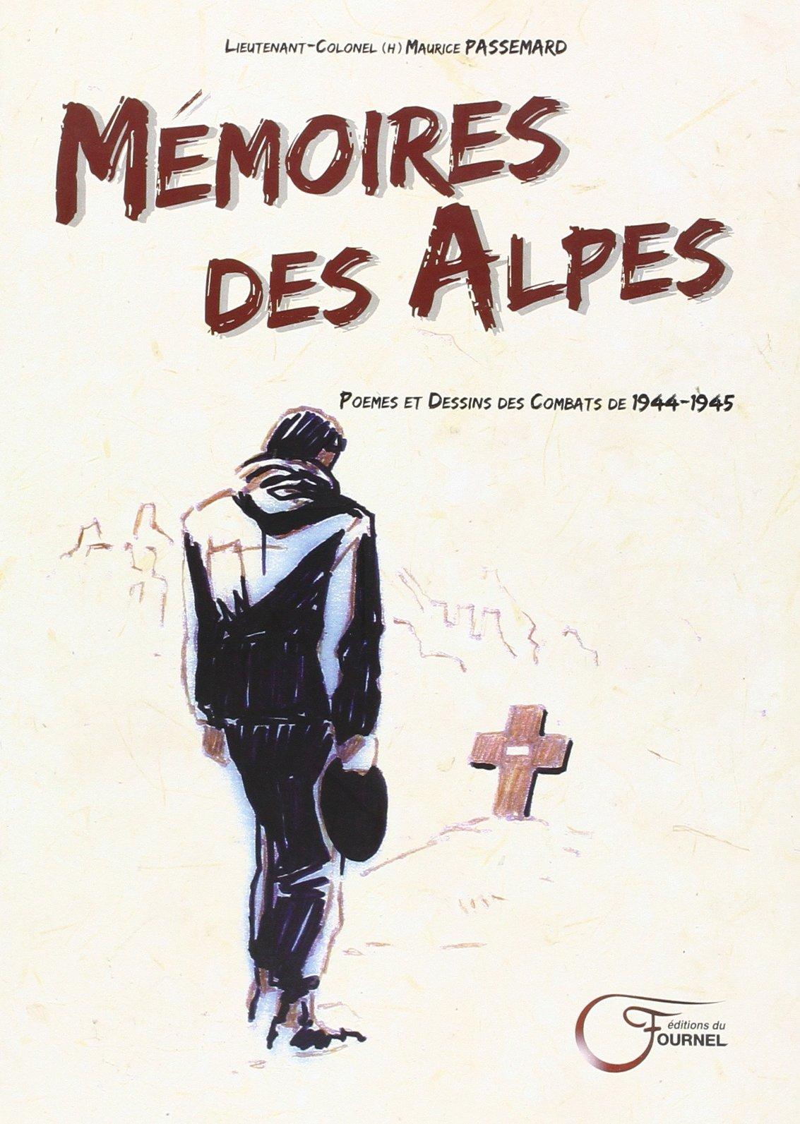 Mémoires des Alpes