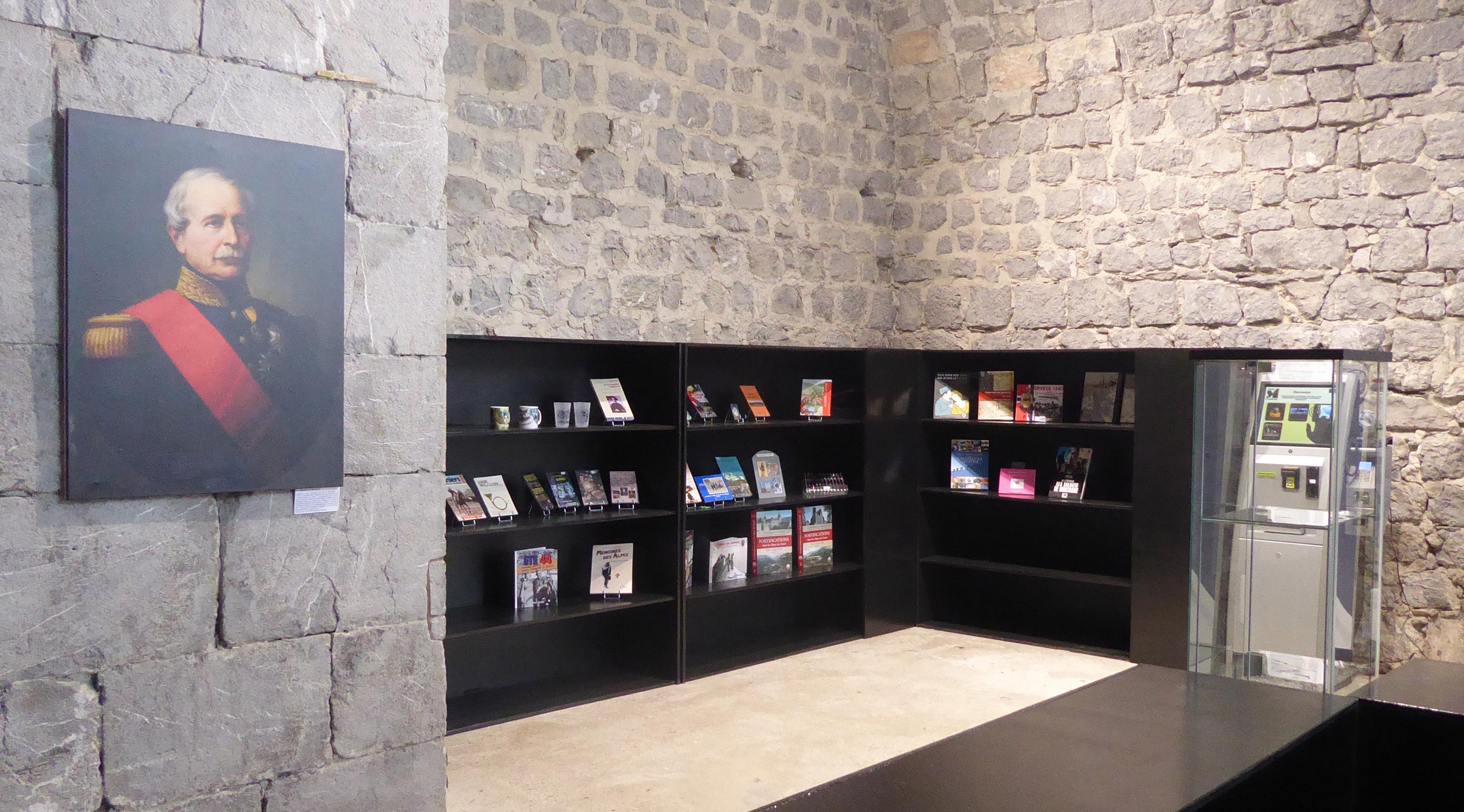 Boutique du Musée